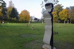 Dusetų skulptūrų parkas