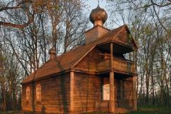 Bobriškio sentikių cerkvė