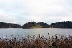 Velikuškių II-asis piliakalnis Romuvos kalnas ties Bradesiais