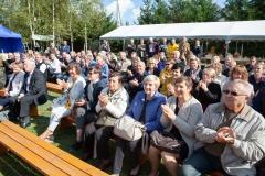 25. Baršėnų šventė pas Reginą ir Vladą Žilinskus I