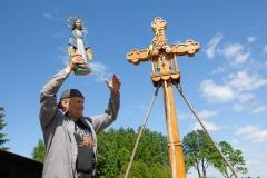21. Skulptorius Kęstutis Krasauskas