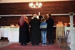 3. Malda Bobriškio maldos namuose